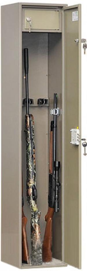 Шкаф и сейф оружейный AIKO КРЕЧЕТ купить на выгодных условиях в Калуге