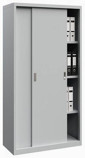 Шкаф-купе металлический ШАМ - 11.К купить на выгодных условиях в Калуге