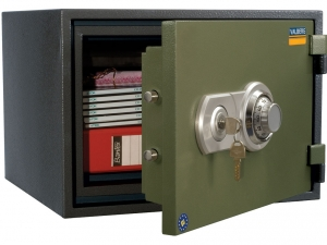 Огнестойкий сейф VALBERG FRS-32 CL купить на выгодных условиях в Калуге