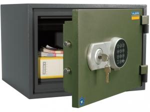 Огнестойкий сейф VALBERG FRS-32 EL купить на выгодных условиях в Калуге