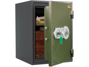Огнестойкий сейф VALBERG FRS-49 KL купить на выгодных условиях в Калуге