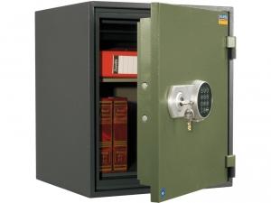 Огнестойкий сейф VALBERG FRS-51 EL купить на выгодных условиях в Калуге
