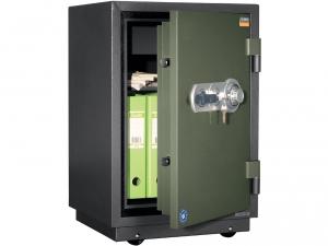 Огнестойкий сейф VALBERG FRS-73.T-CL купить на выгодных условиях в Калуге