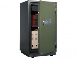 Огнестойкий сейф VALBERG FRS-99.T-KL купить на выгодных условиях в Калуге
