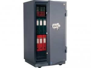 Огнестойкий сейф VALBERG FRS-127.T-CL купить на выгодных условиях в Калуге