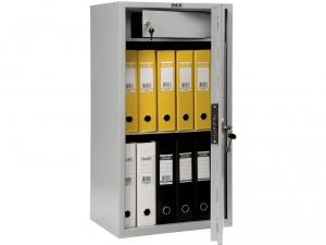Шкаф металлический бухгалтерский ПРАКТИК SL-87Т купить на выгодных условиях в Калуге