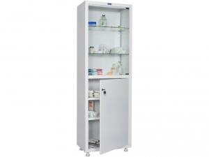 Металлический шкаф медицинский HILFE MD 1 1760/SG купить на выгодных условиях в Калуге