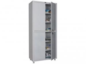 Металлический шкаф медицинский HILFE MD 2 1780/SS купить на выгодных условиях в Калуге