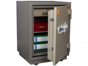 Огнестойкий сейф VALBERG FRS-66T CL купить на выгодных условиях в Калуге