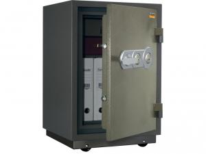 Огнестойкий сейф VALBERG FRS-73.T-KL купить на выгодных условиях в Калуге