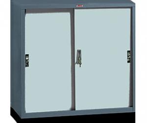 Шкаф-купе металлический AIKO SLS-303 купить на выгодных условиях в Калуге