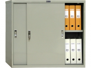 Шкаф-купе металлический NOBILIS AMT 0891 купить на выгодных условиях в Калуге