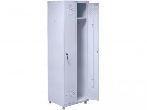 Металлический шкаф медицинский HILFE MD 21-50 купить на выгодных условиях в Калуге
