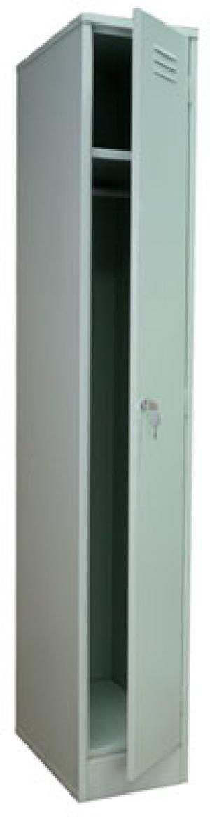 Шкаф металлический для одежды ШРМ - 11/400 купить на выгодных условиях в Калуге