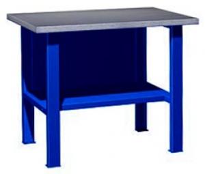 Верстак металлический ВП-1 купить на выгодных условиях в Калуге
