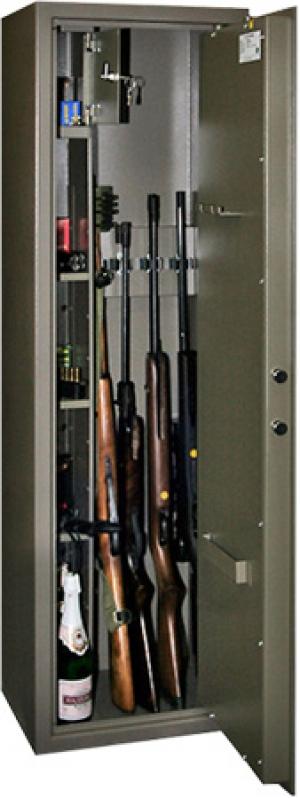 Шкаф и сейф оружейный VALBERG САФАРИ EL купить на выгодных условиях в Калуге