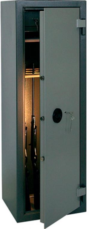 Шкаф и сейф оружейный AIKO Africa 11 купить на выгодных условиях в Калуге