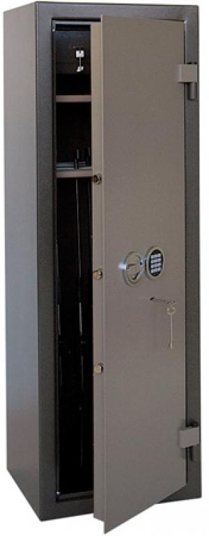 Шкаф и сейф оружейный AIKO Africa 11 EL купить на выгодных условиях в Калуге