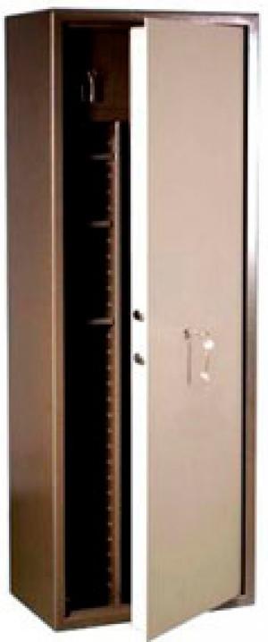 Шкаф и сейф оружейный AIKO 2612 Combi купить на выгодных условиях в Калуге