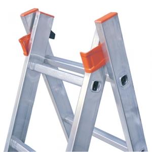 Лестница Dubilo 2x12 купить на выгодных условиях в Калуге