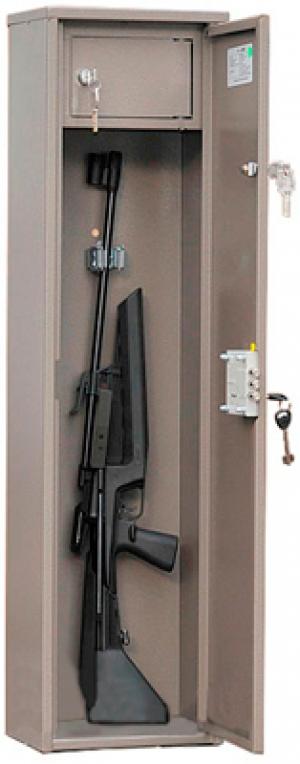 Шкаф и сейф оружейный AIKO ВОРОБЕЙ купить на выгодных условиях в Калуге