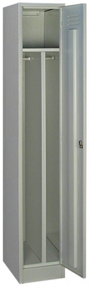 Шкаф металлический для одежды ШРМ - 21 купить на выгодных условиях в Калуге