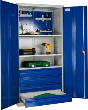 Шкаф для инструментов TC-1995 купить на выгодных условиях в Калуге