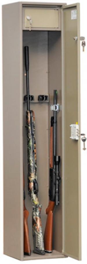 Шкаф и сейф оружейный AIKO СОКОЛ купить на выгодных условиях в Калуге