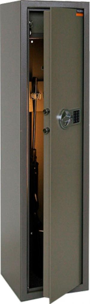 Шкаф и сейф оружейный VALBERG АРСЕНАЛ EL купить на выгодных условиях в Калуге