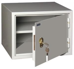 Шкаф металлический для хранения документов КБ - 02 / КБС - 02 купить на выгодных условиях в Калуге