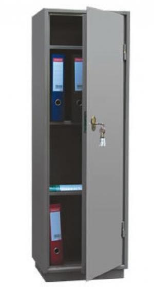 Шкаф металлический бухгалтерский КБ - 21 / КБС - 21 купить на выгодных условиях в Калуге