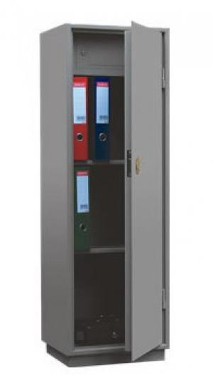 Шкаф металлический для хранения документов КБ - 21т / КБС - 21т купить на выгодных условиях в Калуге