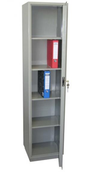 Шкаф металлический бухгалтерский КБ - 05 / КБС - 05 купить на выгодных условиях в Калуге