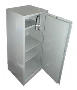 Шкаф металлический бухгалтерский КС-4Т купить на выгодных условиях в Калуге