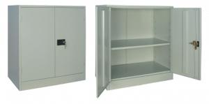 Шкаф металлический для хранения документов ШАМ - 0,5/400 купить на выгодных условиях в Калуге