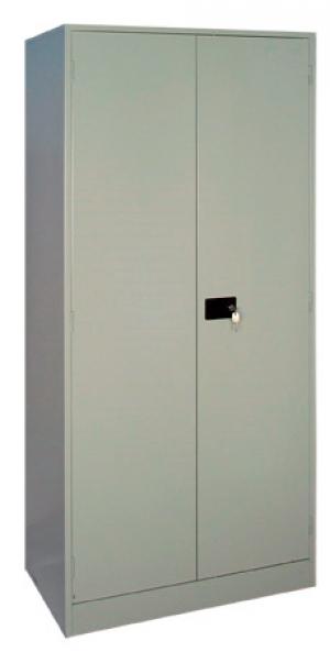 Шкаф металлический архивный ШАМ - 11 - 20 купить на выгодных условиях в Калуге