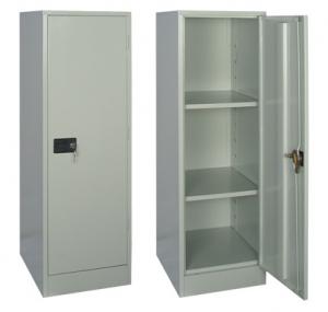 Шкаф металлический для хранения документов ШАМ - 12/1320 купить на выгодных условиях в Калуге