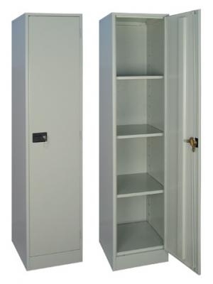 Шкаф металлический для хранения документов ШАМ - 12 купить на выгодных условиях в Калуге