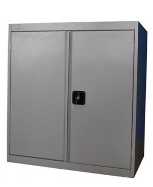 Шкаф металлический архивный ШХА/2-850 (40) купить на выгодных условиях в Калуге