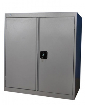 Шкаф металлический архивный ШХА/2-900 купить на выгодных условиях в Калуге