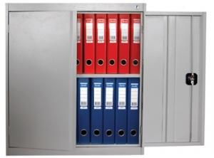 Шкаф металлический архивный ШХА/2-900 (40) купить на выгодных условиях в Калуге