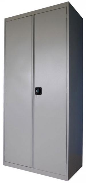 Шкаф металлический архивный ШХА-850 купить на выгодных условиях в Калуге