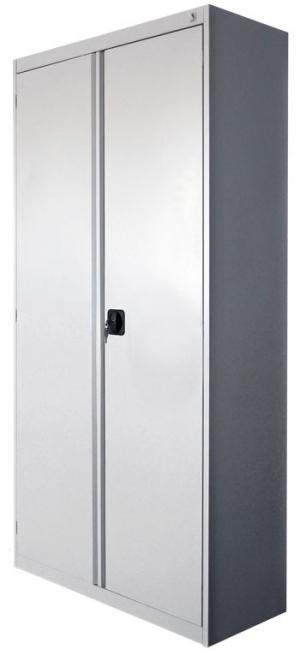 Шкаф металлический архивный ШХА-900(40) купить на выгодных условиях в Калуге