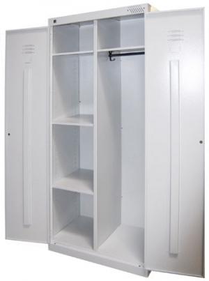 Шкаф для инструментов ШМУ 22-800 купить на выгодных условиях в Калуге