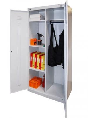Шкаф для инструментов ШМУ 22-600 купить на выгодных условиях в Калуге