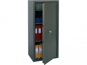 Офисный сейф VALBERG ASM-120 T CL