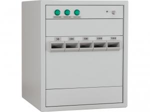 Темпокасса VALBERG TCS 110 А с аккумулятором