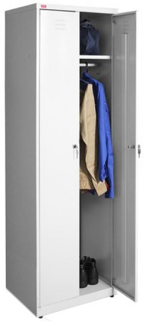 Шкаф металлический для одежды ШРМ - АК/800 купить на выгодных условиях в Калуге