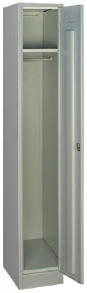 Шкаф металлический для одежды ШРМ - 11 купить на выгодных условиях в Калуге