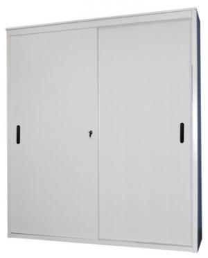 Шкаф-купе металлический AL 2015 купить на выгодных условиях в Калуге